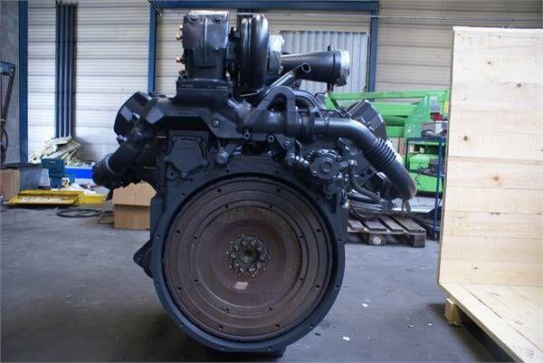 motor voor MERCEDES-BENZ OM501LA overige