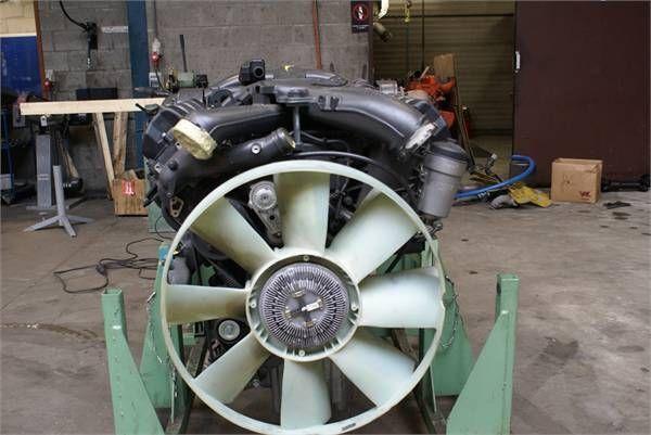 MERCEDES-BENZ OM502LA motor voor MERCEDES-BENZ OM502LA anderen bouwmachines