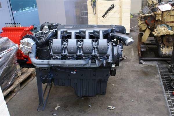 motor voor MERCEDES-BENZ OM542LA anderen bouwmachines