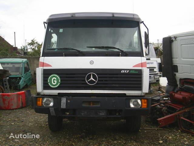 MERCEDES-BENZ OM904 motor voor MERCEDES-BENZ 817 ECOPOWER vrachtwagen