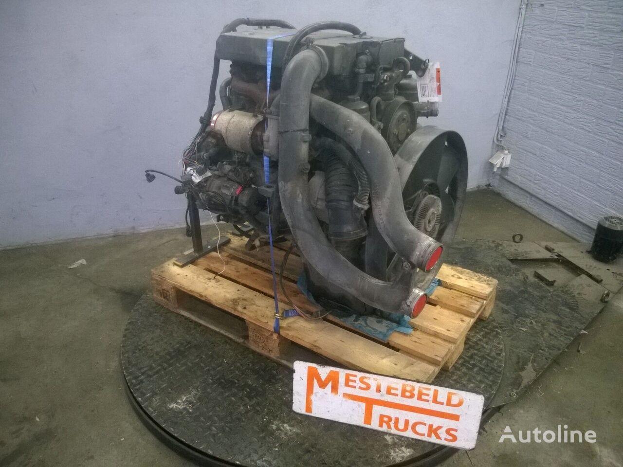 MERCEDES-BENZ OM904 LA II motor voor MERCEDES-BENZ Motor OM 904 LA II/4 vrachtwagen