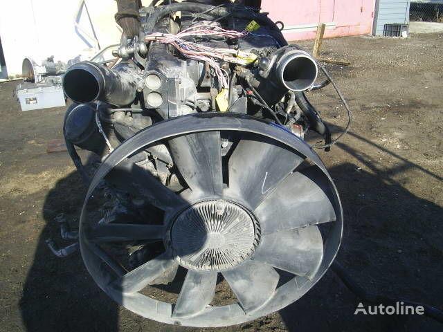 MERCEDES-BENZ om906 motor voor MERCEDES-BENZ atego vrachtwagen