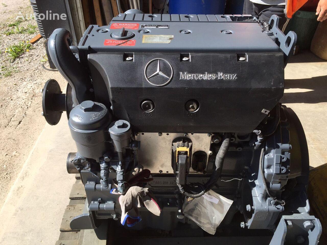 MERCEDES-BENZ refurbished OM904 LA motor voor vrachtwagen