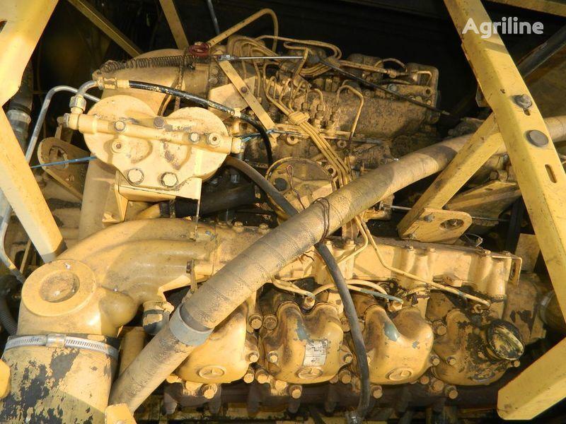Mercedes Benz OM422 motor voor NEW HOLLAND TF46 maaidorser