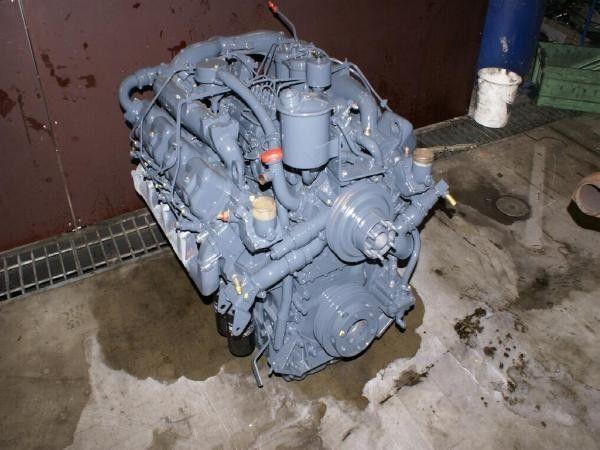 motor voor PERKINS V8 540 overige