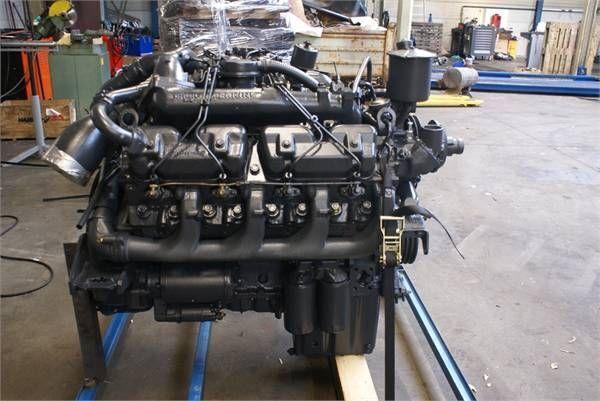 motor voor PERKINS V8540XE overige
