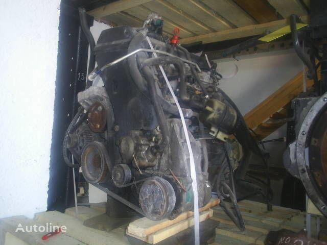 RENAULT motor voor RENAULT TRAFFIC vrachtwagen