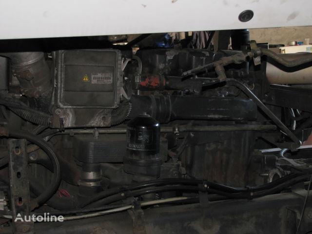 RENAULT 430,440,480 motor voor RENAULT trekker