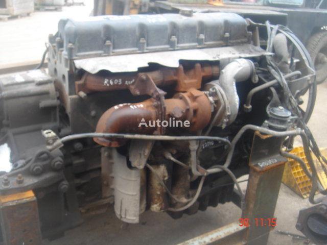 RENAULT DCI 11 motor voor RENAULT PREMIUM vrachtwagen