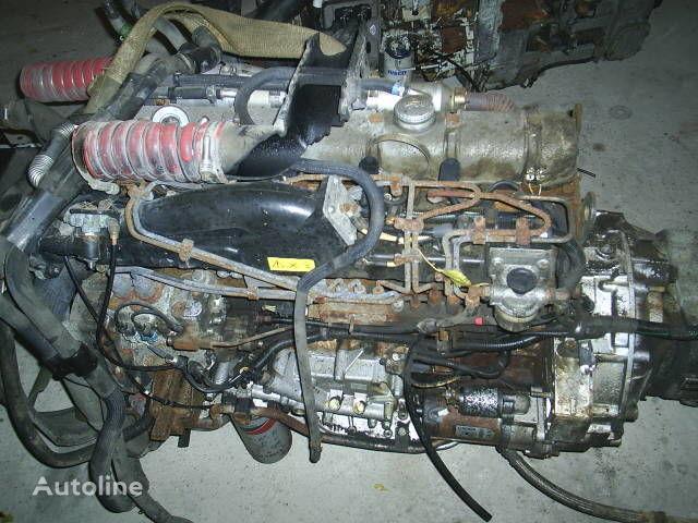 motor voor RENAULT MIDLUM 220 dci truck