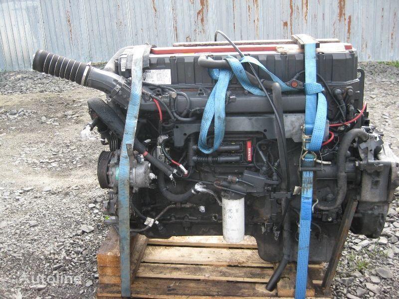 Renault Magnum DXI 440 motor voor RENAULT Magnum DXI 440 trekker