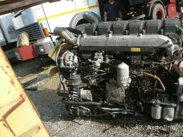 Renault DCi 11 DCi 370/420 Premium motor voor RENAULT Premium DCi  11 vrachtwagen