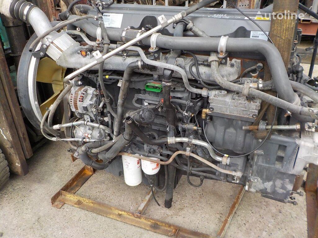 Renault DXI11 motor voor RENAULT Vostok vrachtwagen