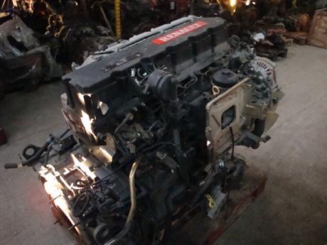RENAULT moteur midlum 280dxi motor voor RENAULT 280 dxi vrachtwagen