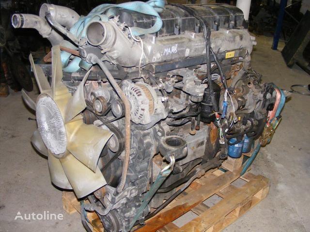 motor voor RENAULT motor 420DCI vrachtwagen