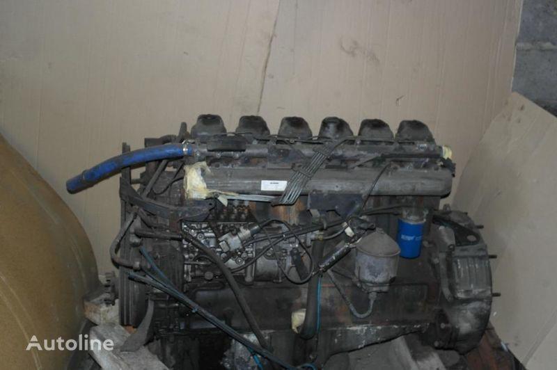 DSC9 motor voor SCANIA truck