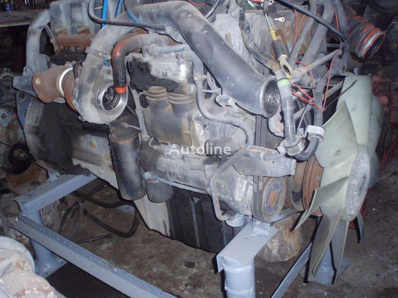 Scania DSC 9 11 L01 motor voor SCANIA 94 vrachtwagen