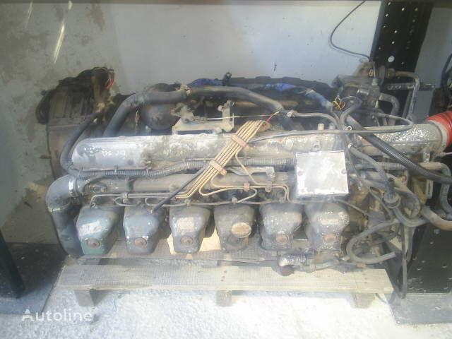Scania motor voor SCANIA 94-310 truck