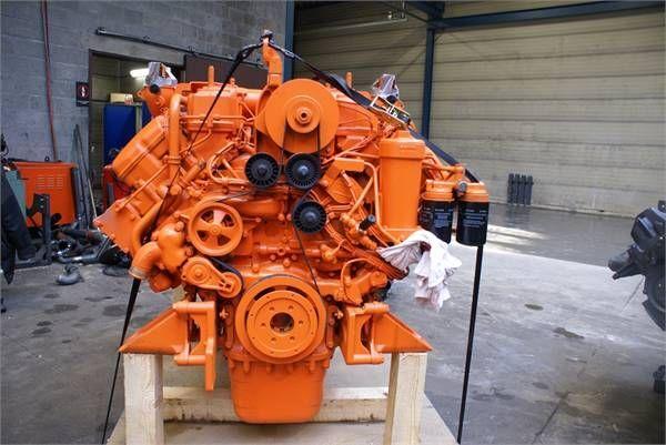 motor voor SCANIA DI 16.43M anderen bouwmachines
