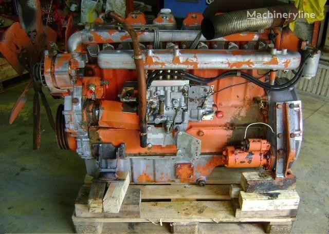 motor voor SCANIA DS 941 anderen bouwmachines