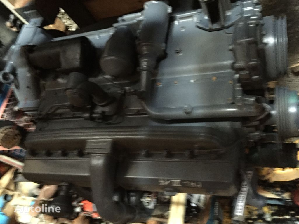 SCANIA DS1156 motor voor anderen bouwmachines