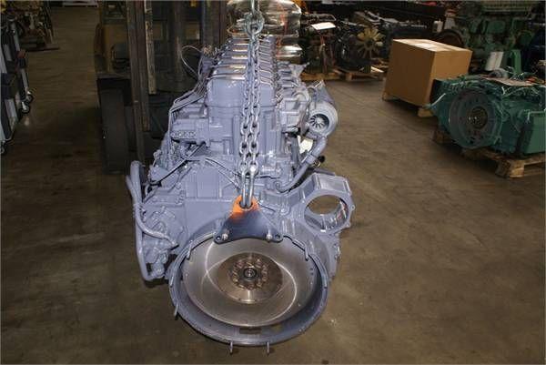SCANIA DSC 12 01 motor voor SCANIA DSC 12 01 vrachtwagen