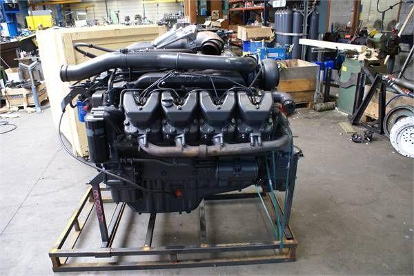motor voor SCANIA DSC 14.13 trekker