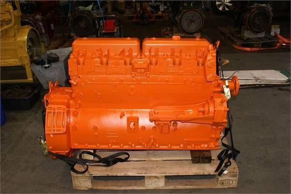 SCANIA DSI 11 motor voor SCANIA DSI 11 anderen bouwmachines