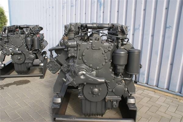 SCANIA DSI 14 MARINE motor voor SCANIA DSI 14 MARINE anderen bouwmachines