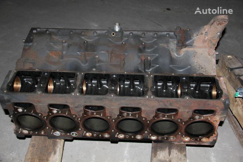 Scania DT 12 DC12 BLOK SILNIKA Euro 4 Euro 5 motor voor SCANIA SERIE  R trekker