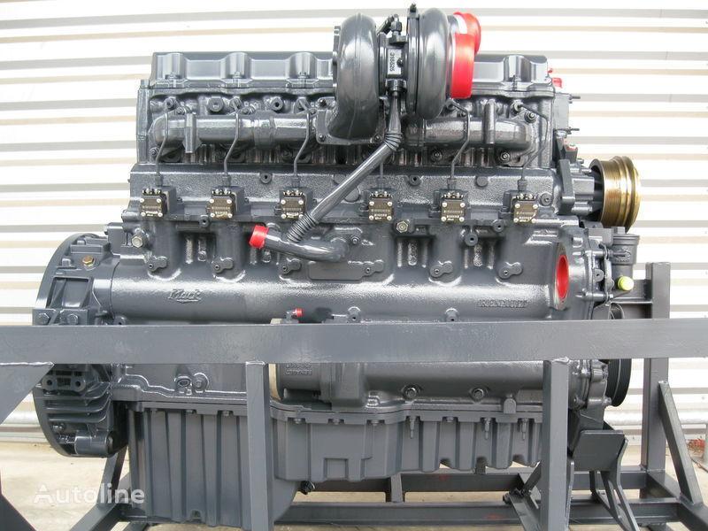 nieuw E TECH MACK SISU motor voor SISU E-TECH480 truck
