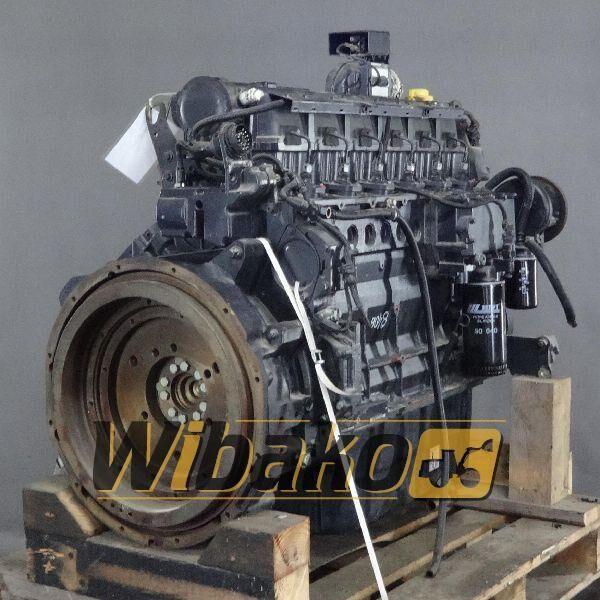 Engine Volvo Penta TAD733GE motor voor TAD733GE anderen bouwmachines