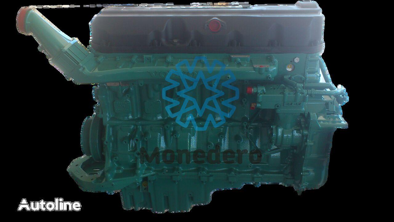 VOLVO motor voor VOLVO FH D12, A-C-D vrachtwagen