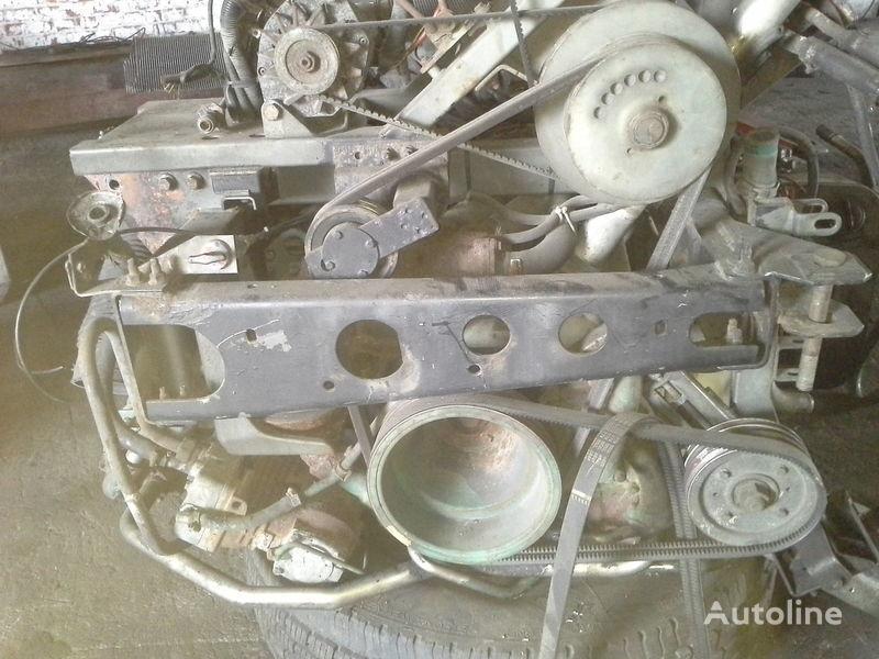 Volvo motor voor VOLVO bus
