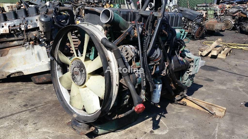 motor voor VOLVO D12A380 185 EC96 vrachtwagen
