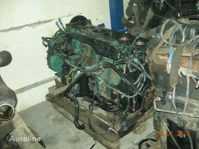 VOLVO D12D, D12A, D12C motor voor VOLVO FH12 420 trekker