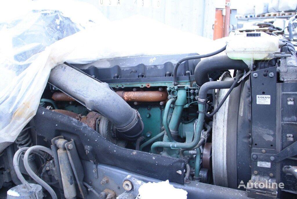 VOLVO D13A400EC06 motor voor VOLVO vrachtwagen