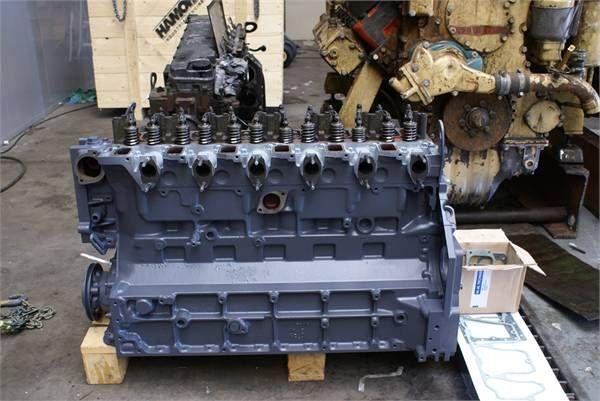 motor voor VOLVO D7D LAE2 wiellader