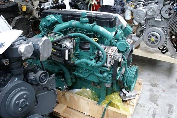 VOLVO D7E motor voor VOLVO D7E graafmachine