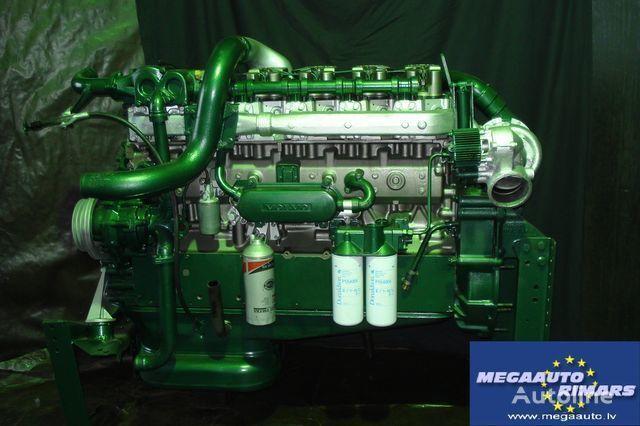 Volvo TD163ES motor voor VOLVO F16 vrachtwagen