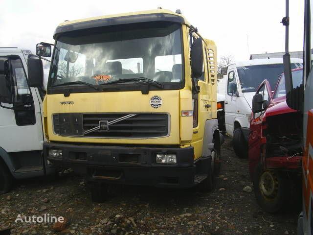 Volvo motor voor VOLVO F6-250 vrachtwagen
