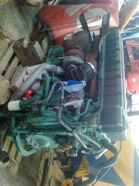 Volvo D12D motor voor VOLVO FH 12 trekker