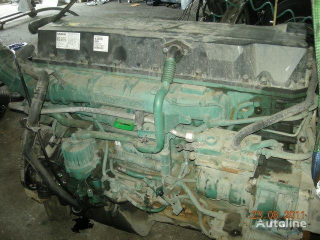 Volvo D13A motor voor VOLVO FH13 440.480 vrachtwagen