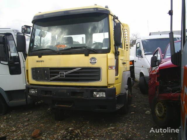 Volvo D6 motor voor VOLVO FL 6 vrachtwagen