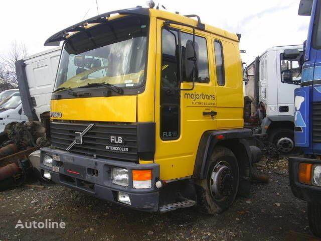 Volvo TD63ES motor voor VOLVO FL615 vrachtwagen