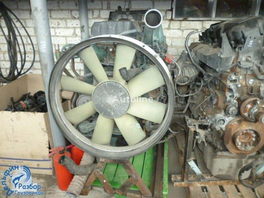 D9A motor voor VOLVO FM9 truck