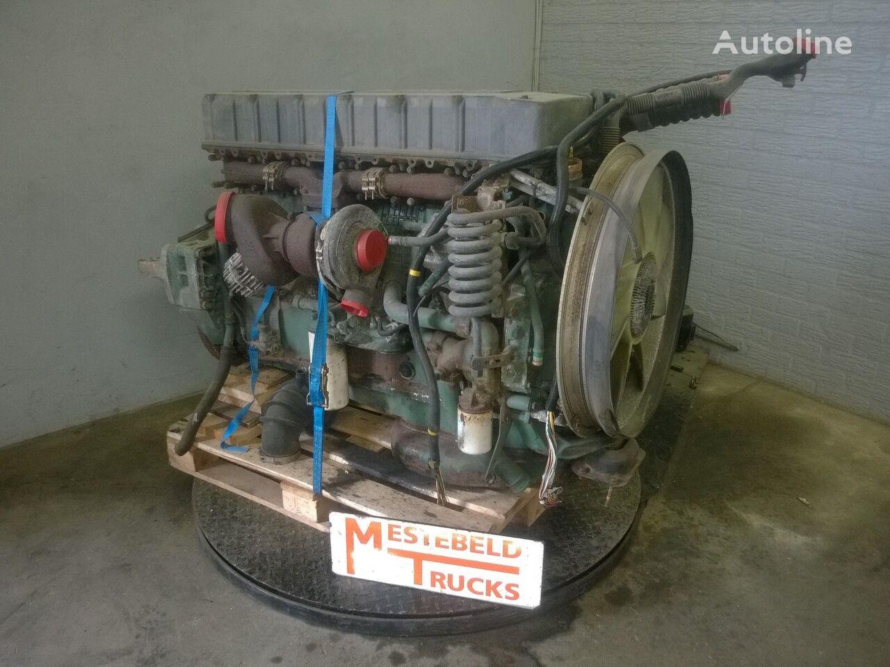 Volvo D12A 420 EC 93 motor voor VOLVO Motor D12A 420 EC 93 trekker