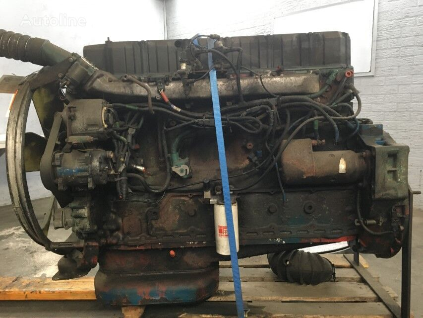 D12A380 EC93 motor voor VOLVO Motor D12A380 EC93 trekker