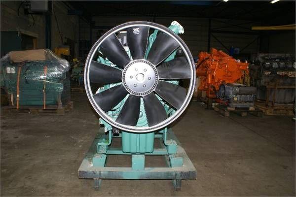 motor voor VOLVO TAD952VE anderen bouwmachines