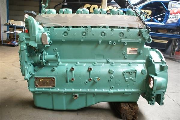 VOLVO TD 122 A K KFE motor voor VOLVO anderen bouwmachines